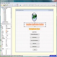 Web Application Software Manufacturers