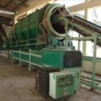 固体废物堆肥厂 制造商