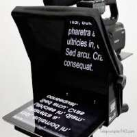 Teleprompter Manufacturers