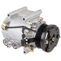 Car Air Conditioning Parts Manufacturers