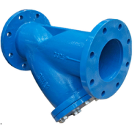 Ductile Iron Y Strainer Manufacturers