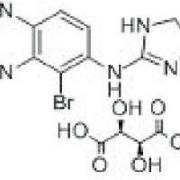 酒石酸溴莫尼定 制造商