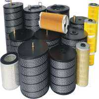 EDM Filters Manufacturers