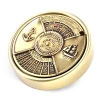 Brass Calendar Manufacturers