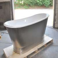 Steel Bathtub Manufacturers