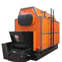 Biomass Steam Boilers Manufacturers