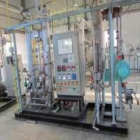 Nitrous Oxide Plant Manufacturers
