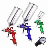 HVLP Spray Gun Manufacturers