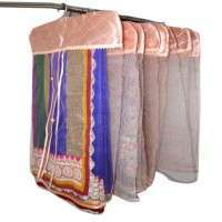Satin Saree Cover Importers