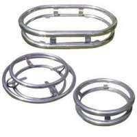 Corona Rings Manufacturers