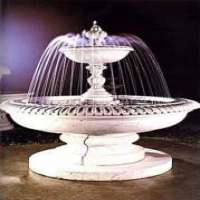 FRP Fountains Manufacturers