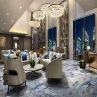 Luxury Serviced Apartment Manufacturers
