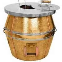 Copper Tandoor Manufacturers
