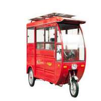 Solar Tricycle Manufacturers
