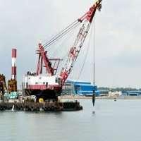 海洋疏浚 制造商