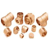 Copper Nickel Fasteners Importers
