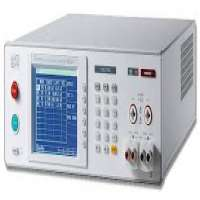 Hipot Electrical Safety Analyzer Manufacturers