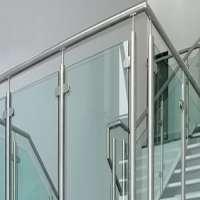 Glass Balustrade Manufacturers