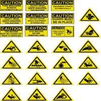 安全标签 制造商