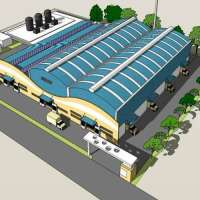 Industrial Architecture Designing Importers