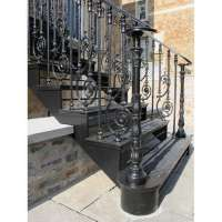 Cast Iron Stairs Manufacturers