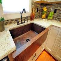 Countertop Kitchen Sink Manufacturers