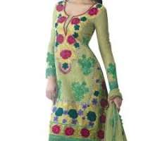 Embroidered Garments Manufacturers