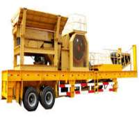 Mobile Crushing Plant Manufacturers