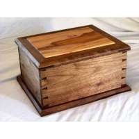 Wooden Jewelry Box Manufacturers