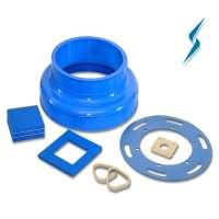 氟硅橡胶 制造商