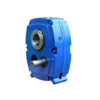 Shaft Mounted Speed Reducer Manufacturers