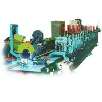 Steel Pipe Making Machines Manufacturers