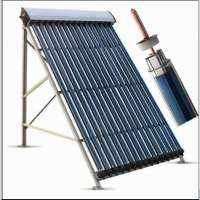 Heat Pipe Solar Collector Manufacturers
