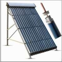热管太阳能集热器 制造商