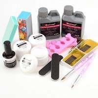 Nail Kits Manufacturers