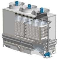蒸发式冷凝器 制造商