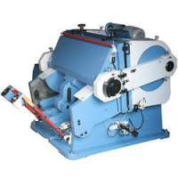 Die Platen Punching Press Manufacturers