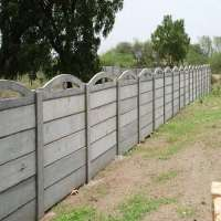 Readymade Compound Wall Manufacturers