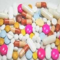 药物 制造商