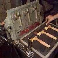 金属铸造模具 制造商