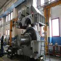 Mill Drives Manufacturers