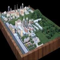 建筑规模模型制作 制造商