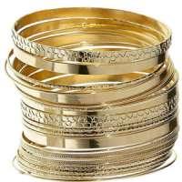 Metal Bangle Manufacturers