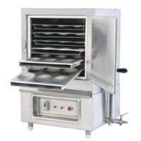 Electric Idli Steamer Importers