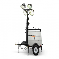 移动照明塔 制造商