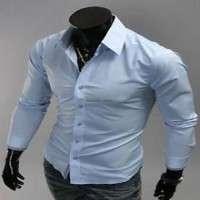 修身的衬衫 制造商