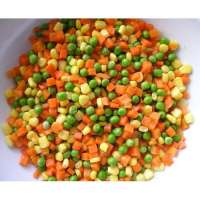 Frozen Mixed Vegetable Manufacturers