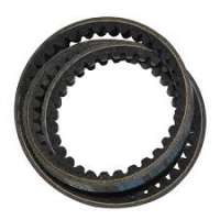 Raw Edge V Belts Manufacturers