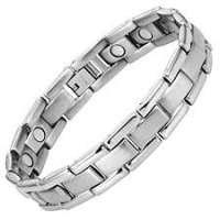 Titanium Magnetic Bracelets Manufacturers