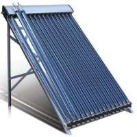 Solar Thermal Collector Manufacturers